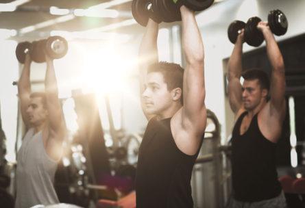 STRENGTH Fitness & Wellness